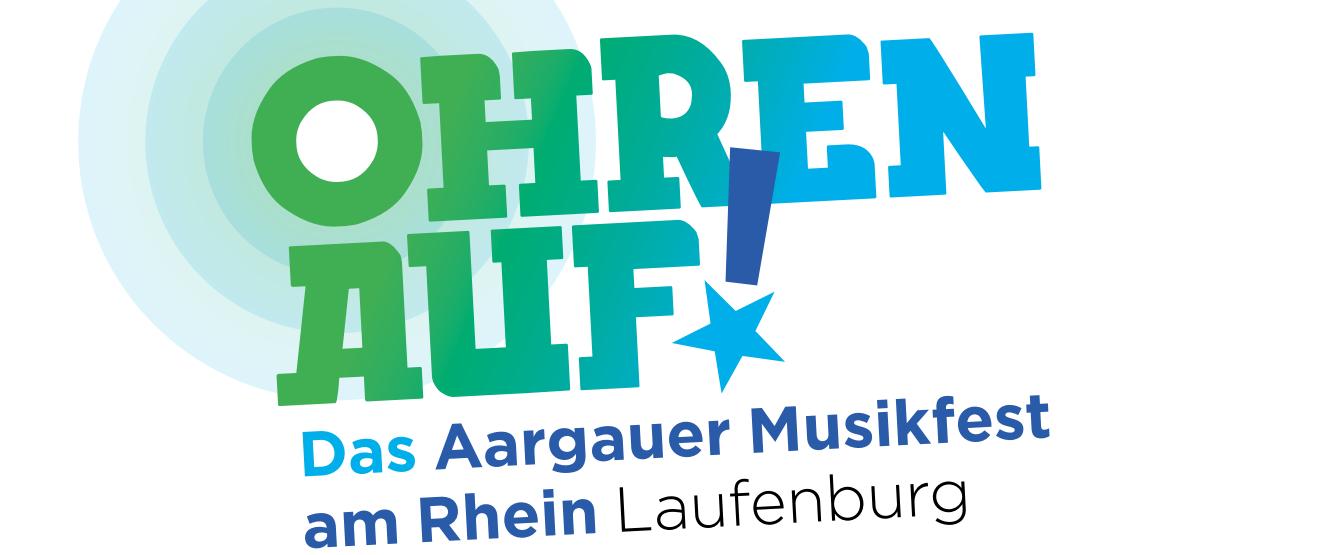 Ohren auf - Aargauer Musikfest am Rhein, Laufenburg