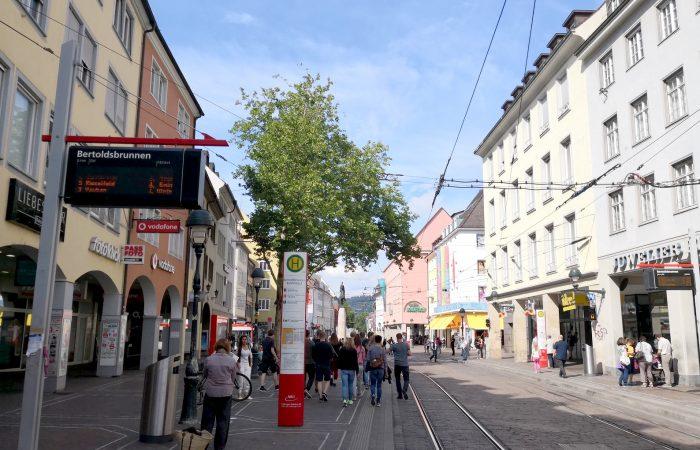 MGW in Freiburg im Breisgau