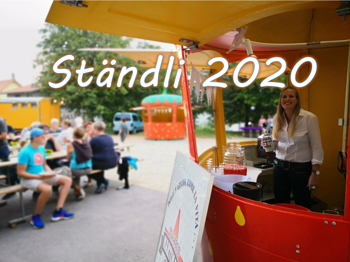 Ständli 2020 in Walperswil
