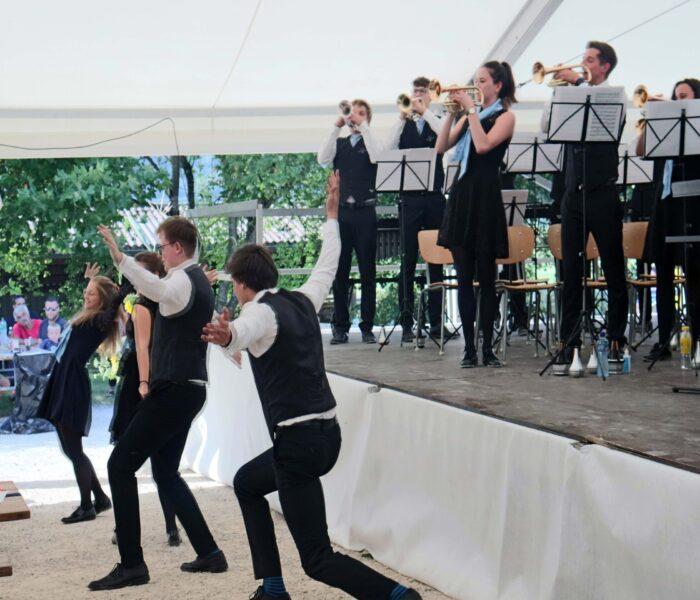 BML Talents an der Schopf-Chiubi - Foto by Manja Zeigmeister